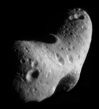 Generic asteroid