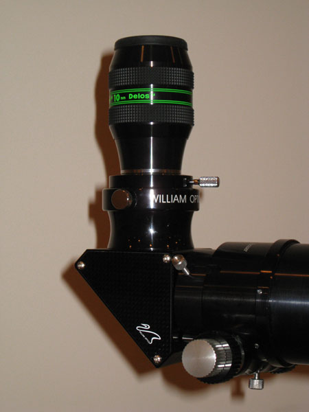 Focuser-Detail