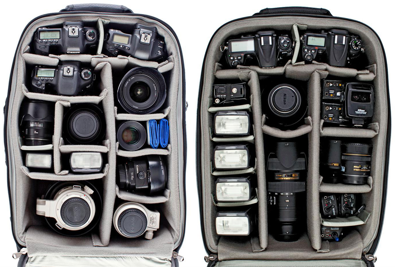 Canon-and-Nikon-Arrangement