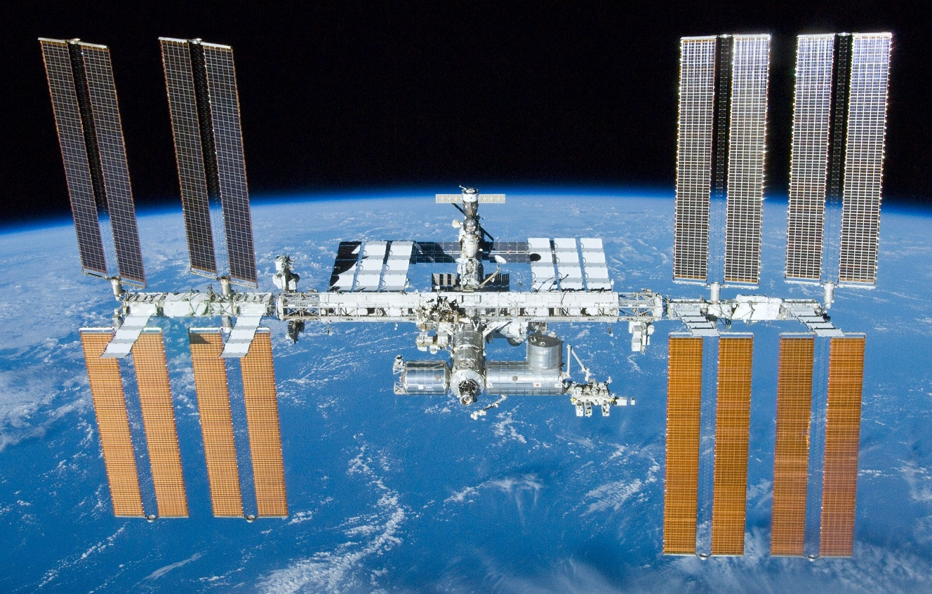 International_Space_Station_after_undocking_of_STS-132 Resize