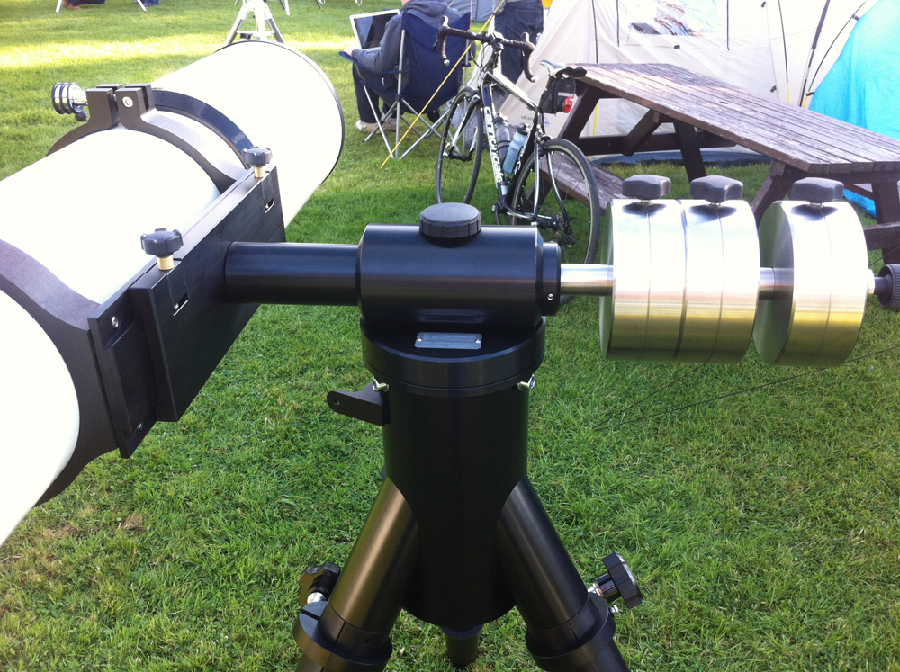 Scope-and-Weights