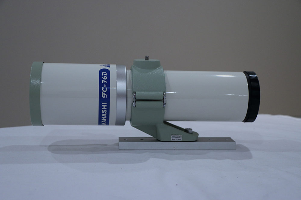 FC76-Objective-Unit