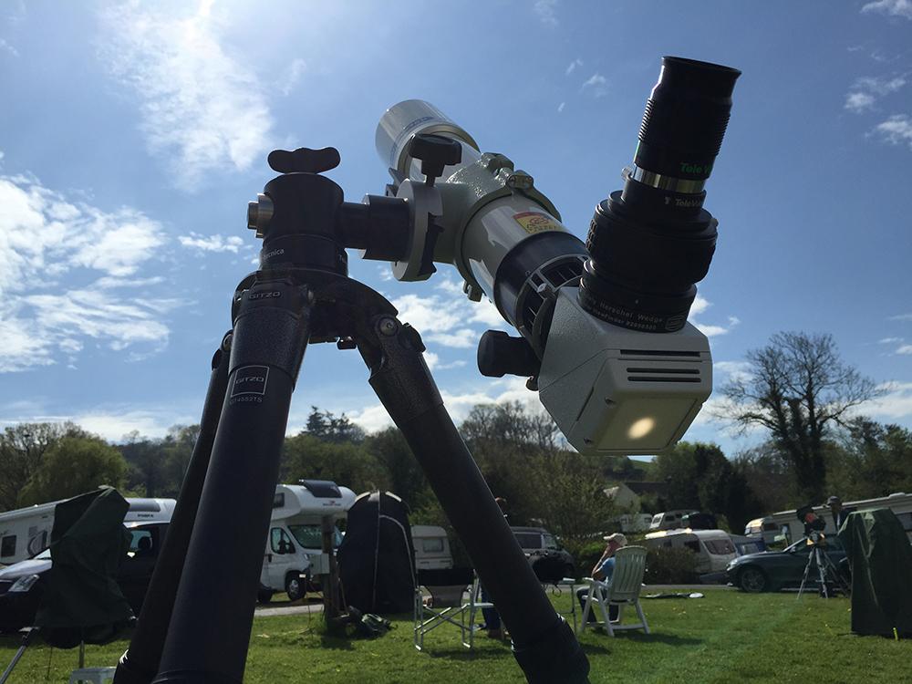 Solar-Observing