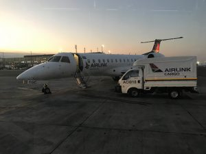 Airlink-Plane